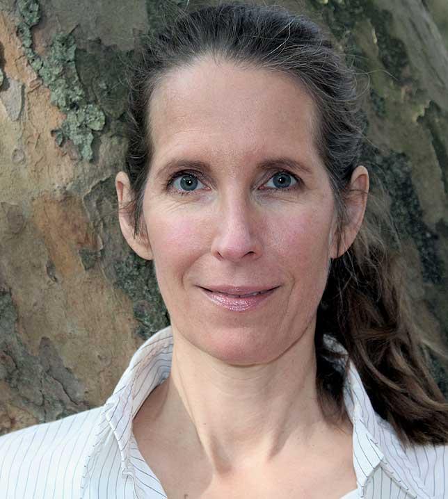 Andrea Mende