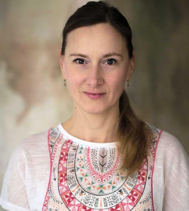 Daniela Bläsing